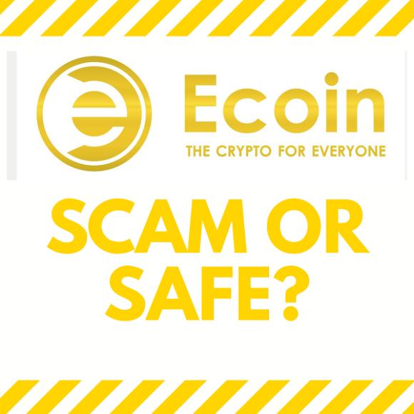 ecoin bitcoin bitcoin srautas